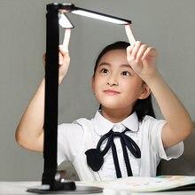 Светодиодные настольные лампы с защитой глаз usb настольная