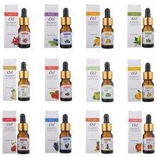 Чистые натуральные эфирные масла для ароматерапии диффузоры эфирное масло для снятия стресса органический массаж тела Релакс TSLM2