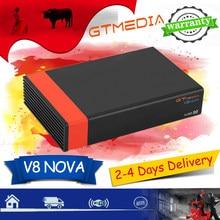 1080p receptor gtmedia v8 nova built-in wi-fi receptor de satélite h.265 gtmedia v8x atualização de freesat v9 super v8 honra nenhum aplicativo