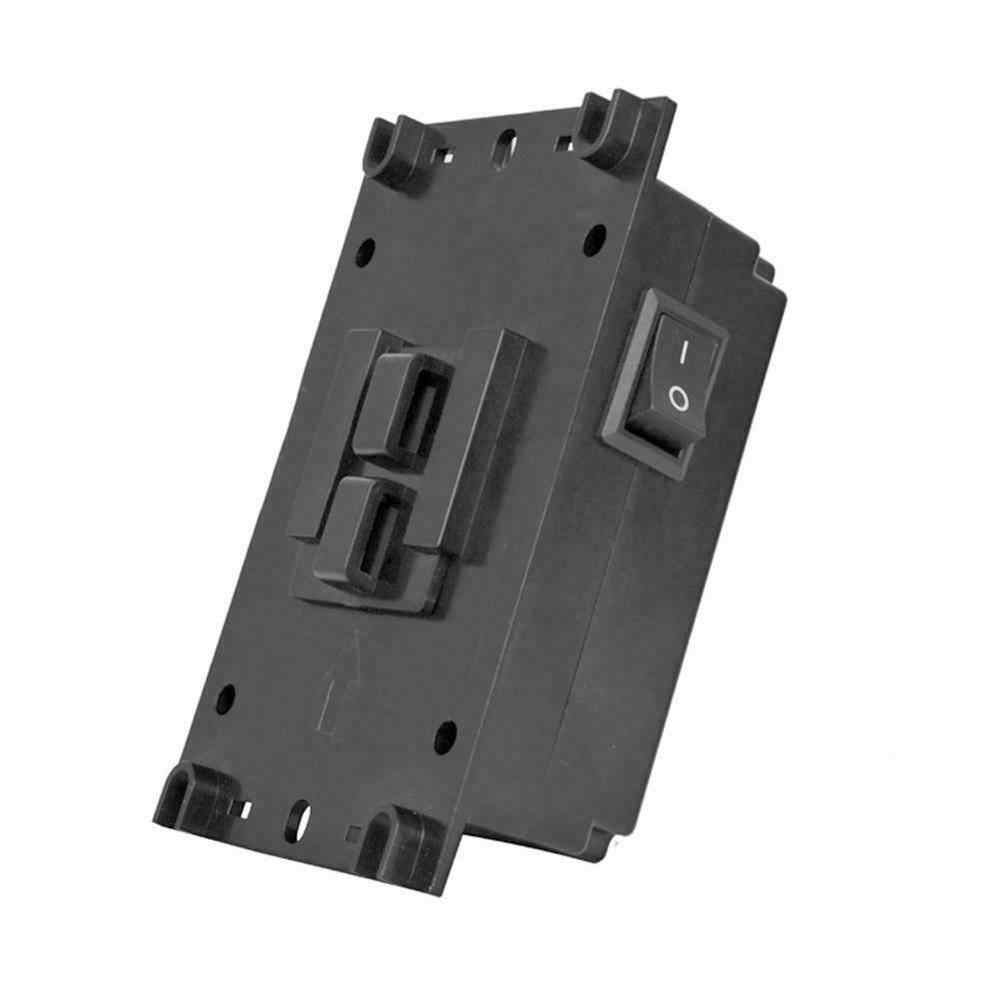 Kitpipi Praktis Tikus Hewan Pengerat Hama Kontrol Elektronik Mudah Menginstal Tikus Tahi Lalat Chassis Kendaraan Mobil Mouse Repeller Ultrasonic