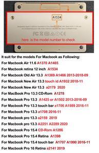 Image 2 - Bolsa para ordenador portátil Dell, Asus, Lenovo, HP, Acer, 11 12 13 14 15 pulgadas, Macbook Air Pro, Notebook 15,6
