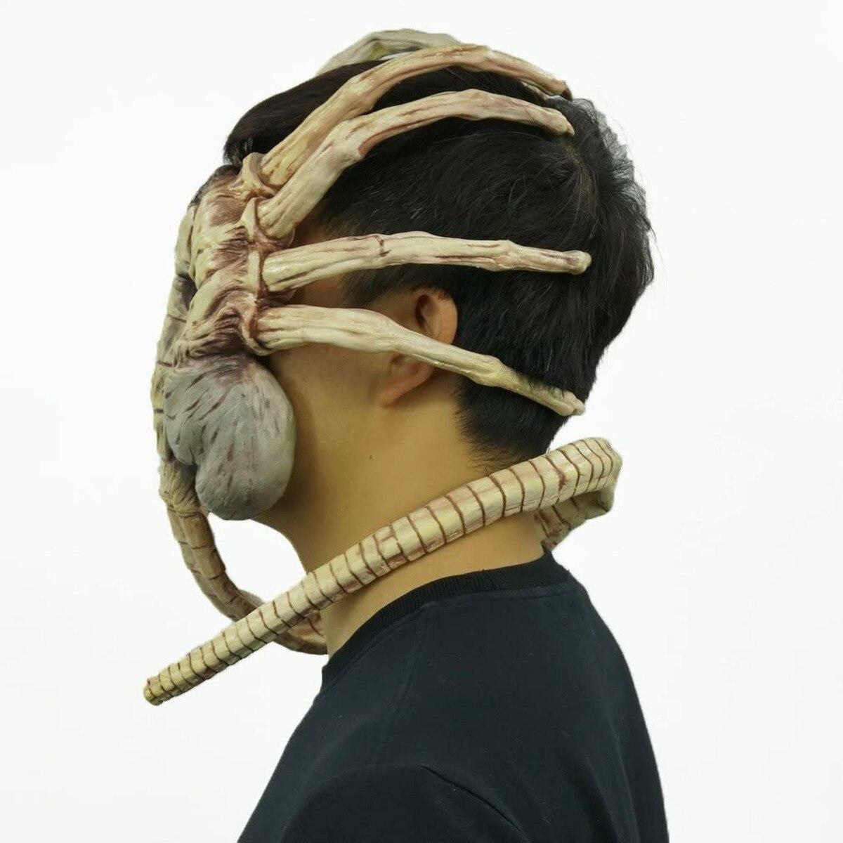 Facehugger Cpap