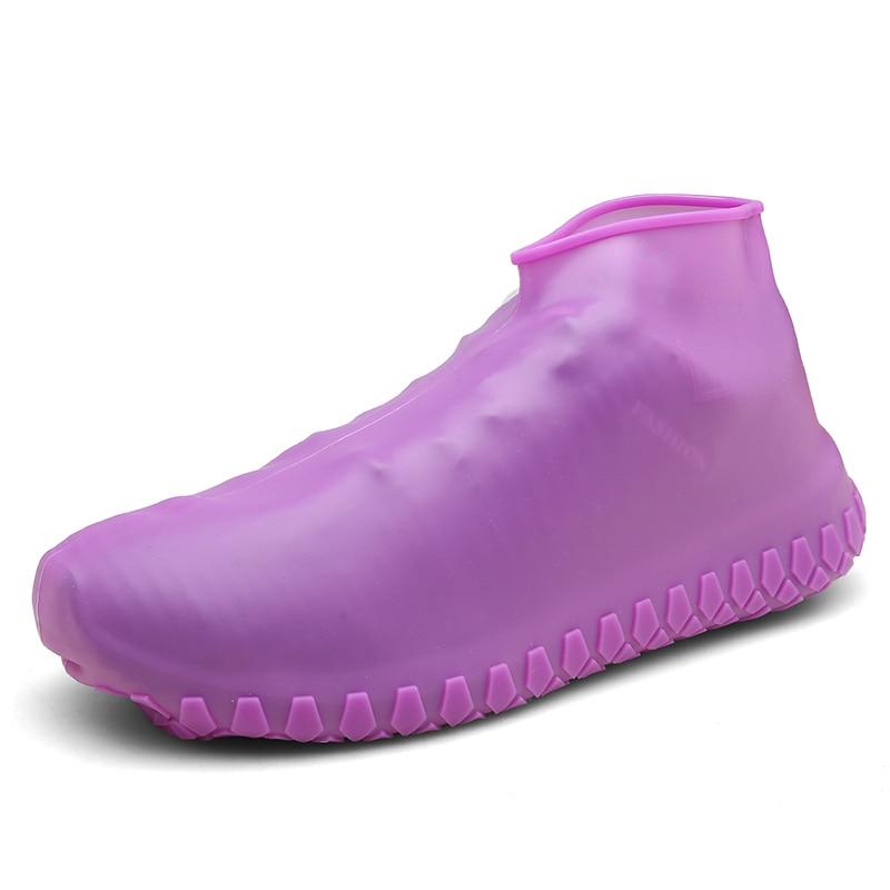 Cubierta de zapato reutilizable fundas de zapatos par de zapatos de lluvia de silicona impermeable al aire libre antideslizante cubiertas de zapatos de gran tamaño 30-47 Bolso de hombre TINYTA, bolso de hombro ligero para hombre, para 9,7 'pad 8 bolsillos, bolso cruzado Casual impermeable, bolsa de mensajero de lona negra, hombro