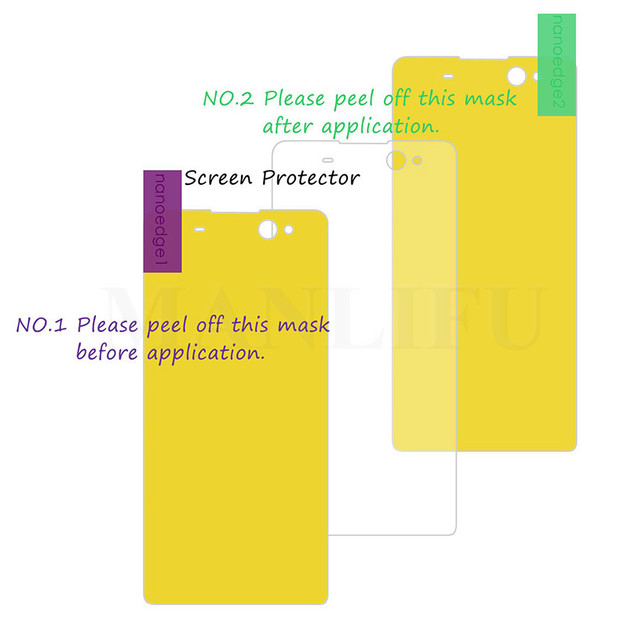 2Pcs 3D Silicone Hydrogel Film Voor Meizu Pro 7 Pro 6 Plus Screen Protector Volledige Cover Voor Meizu 16X 16 15 Plus E2 M6s 15 Lite