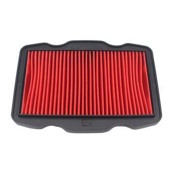 Motorcycle Replace Air Filter fits for Honda CB125F GLR125 17211-KPN-A70, Reliable image