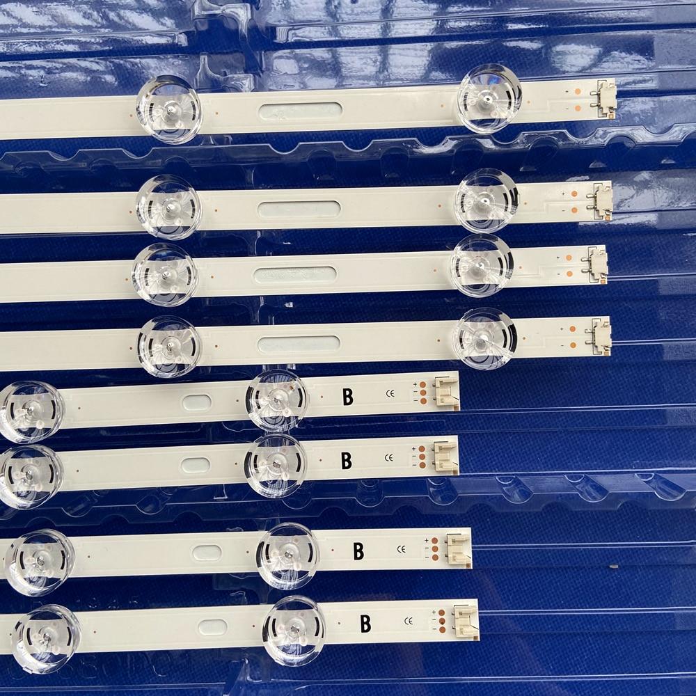 """Image 4 - Original LED Backlight strip For LG 47"""" TV innotek DRT 3.0 47"""" 47LB6300 47GB6500 47LB652V 47lb650v LC470DUH 47lb5610 47lb561vLED Bar Lights   -"""