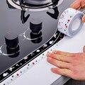 Küche Waschbecken Wasserdicht Öl-Proof Band Aufkleber Bad Schöne Naht Streifen Wc, Waschbecken Ecke Wasserdichte Patch