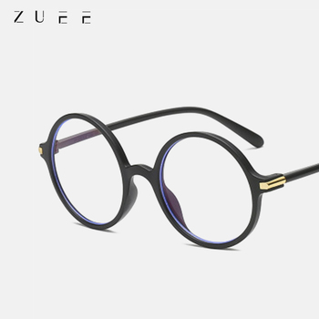 ZUEE Anti Blue Rays Radiation Blocking Glasses Men Women Computer Goggles Anti-UV Flat Mirror Eyeglasses Blue Light Eye Glasses fashion unisex anti blue rays computer goggles reading glasses 100% uv400 radiation resistant glasses computer gaming glasses