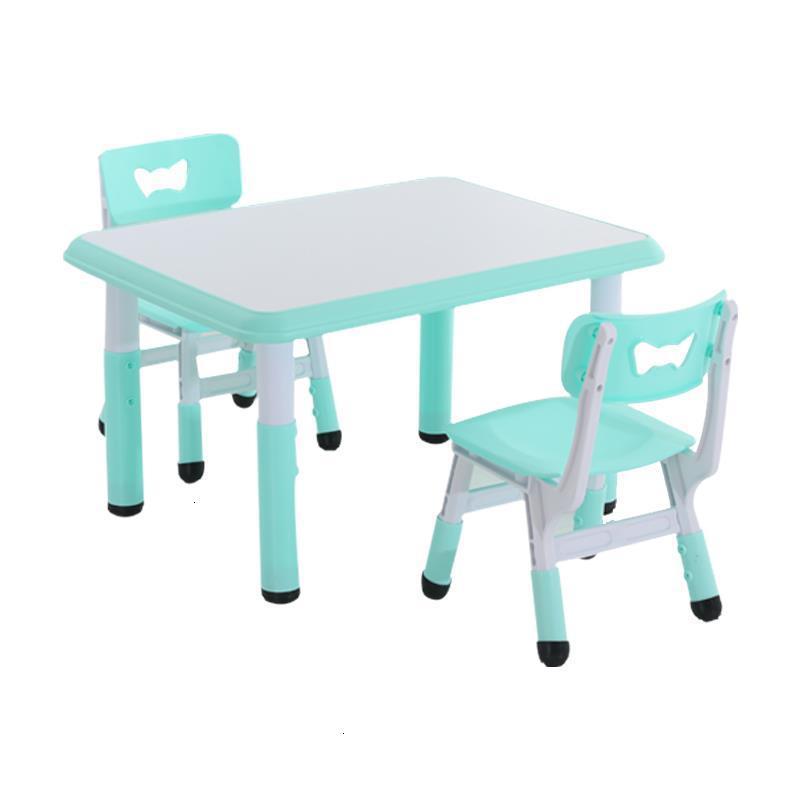 Infantiles Children Pupitre Kindertisch Chair And Child Escritorio Kindergarten Kinder Study For Enfant Mesa Infantil Kids Table