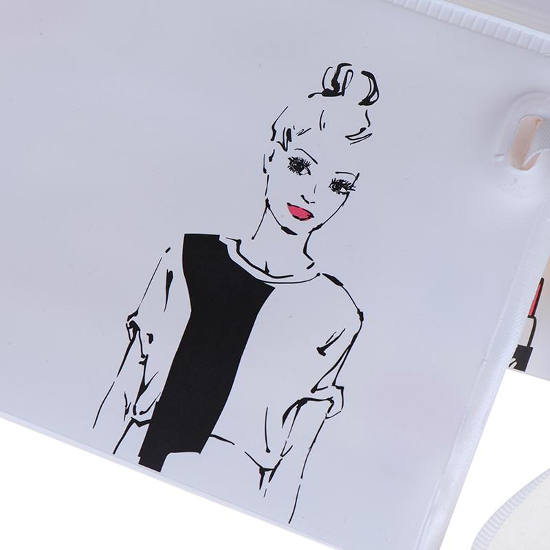 1 шт. 18x13 см EVA салфетки мешок герметичный мешок флип-чехол портативный мешок для бумажных полотенец хлопок сумка