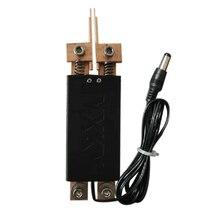 Bricolage Machine de soudage par points soudage 18650 batterie portable stylo de soudage par points déclencheur automatique intégré interrupteur soudeuse par points