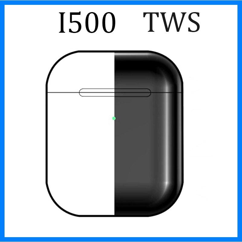 I500 tws Headset 1:1 Drahtlose Kopfhörer in ohr Smart sensor pk i500 pro tws i50000 tws i90000 tws pro i90000 max air sport mic