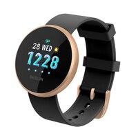 Smart Watch donna 2021 nuovo impermeabile frequenza cardiaca promemoria periodo femminile Colories Step Beauty orologio da polso reloj smartwatch mujer
