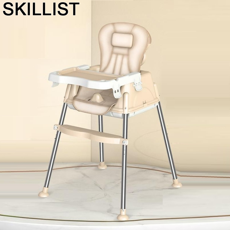 Comedor Armchair Kinderkamer Stool Plegable Balkon Taburete Baby Cadeira Kids Furniture Fauteuil Enfant Silla Children Chair