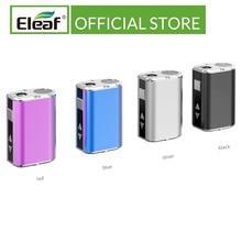Original eleaf mini istick caixa mod 10w com 1050mah bateria istick mini cigarro eletrônico vape mod