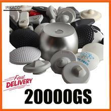 Магнитный деташер 20000GS Универсальный деташер для бирки для гольфа, чернильная Бирка eas для снятия бирки для системы eas