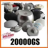 Magnetische detacheur 20000GS universal detacheur für golf tag, tinte tag eas sicherheit tag remover für systema eas