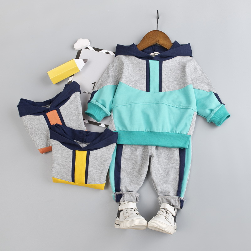 Toddler Kids Baby Boys Camouflage Hooded Shirt Tops and Shorts Pants 2pcs Outfit Summer Clothes for 0-2 Years Old Boys Clode/® Baby Boys Outfit New Released