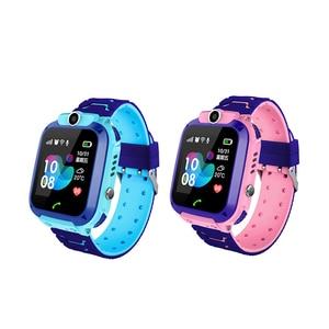 Waterproof Q12 Smart Watch Mul