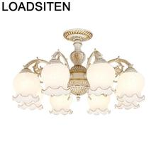 цены lampada sufitowe home lighting Lamp sufitowa for lampara techo luminaria de teto living room plafondlamp ceiling light