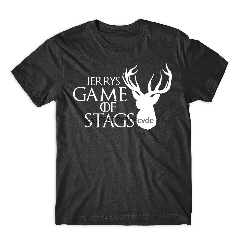 2019 Fashion Hot Sale Stag Party T Shirts Stag Do Hen Wedding