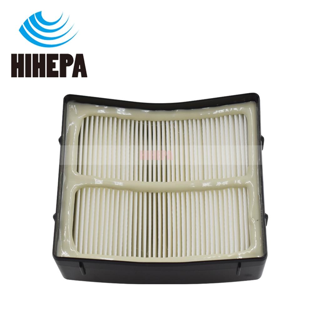 1 шт. HEPA фильтр для акулы ротатор работает лифт-от скорости NV680 NV681 NV682 NV683 фильтр для пылесоса сравнить с частью XHF680