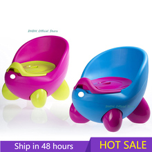 Children's Pot Potty Chair Fun Potty Training Portable Baby Potty With Removable Comfy Ergonomic Design Non-Slip Potty Baby WC