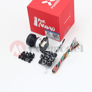 Image 5 - Foxeer Mini Cat 2, caméra StarLight FPV, faible bruit 0,0001 lux, faible latence, Micro Cat 2 1200TVL, nouvel arrivage