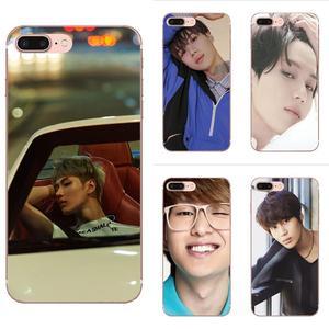 Чехол для телефона Shinee Kpop Taemin, для Huawei Honor 5C 5X 6A 6X 7 7A 7X 8 8A 8S 8X 9 10 30 Lite Pro Y6 II Y7 Y9 Prime 2019