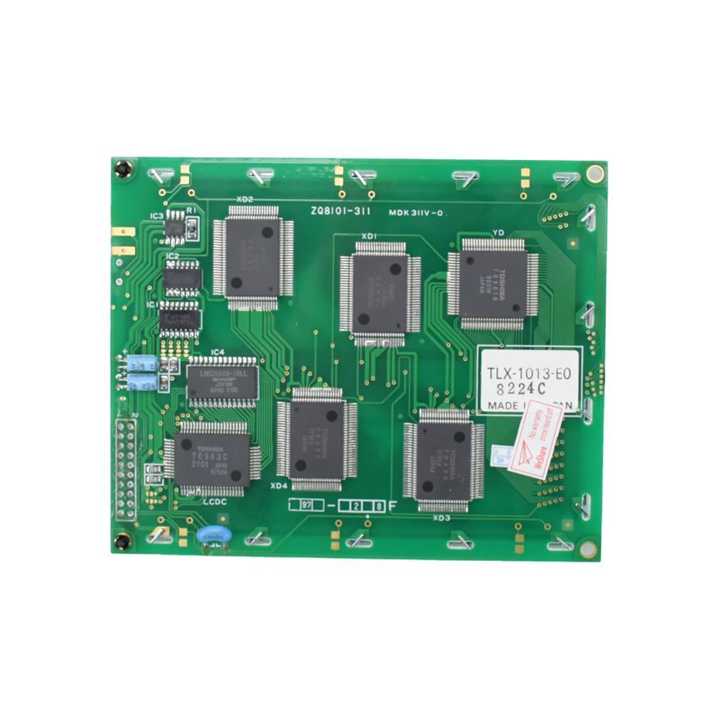 4.8 pouces TLX-1013-E0 pour TOSHIBA EL écran LCD panneau d'affichage 160*128