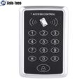 125 кГц RFID система контроля доступа клавиатура машина открытый непромокаемый чехол EM кард-ридер для система контроля допуска к двери замок