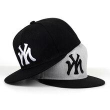 Новинка, бейсбольная кепка из хлопка с вышитым надписью «MY letter» в стиле хип-хоп, уличная бейсболка, регулируемые кепки с плоским козырьком, уличная Солнцезащитная шляпа