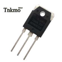 10 шт. TGAN60N60FD 60N60FD TO 3P TGAN60N60F2DS 60N60F2DS TO3P 60A 600V Power IGBT Бесплатная доставка