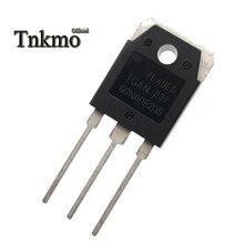 10PCS TGAN60N60FD 60N60FD TO 3P TGAN60N60F2DS 60N60F2DS TO3P 60A 600V כוח IGBT משלוח משלוח