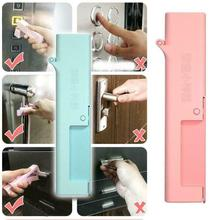 Hot Alcohol Disinfection Anti- Prevention Without Contact Prevention Tool Send In Random Color