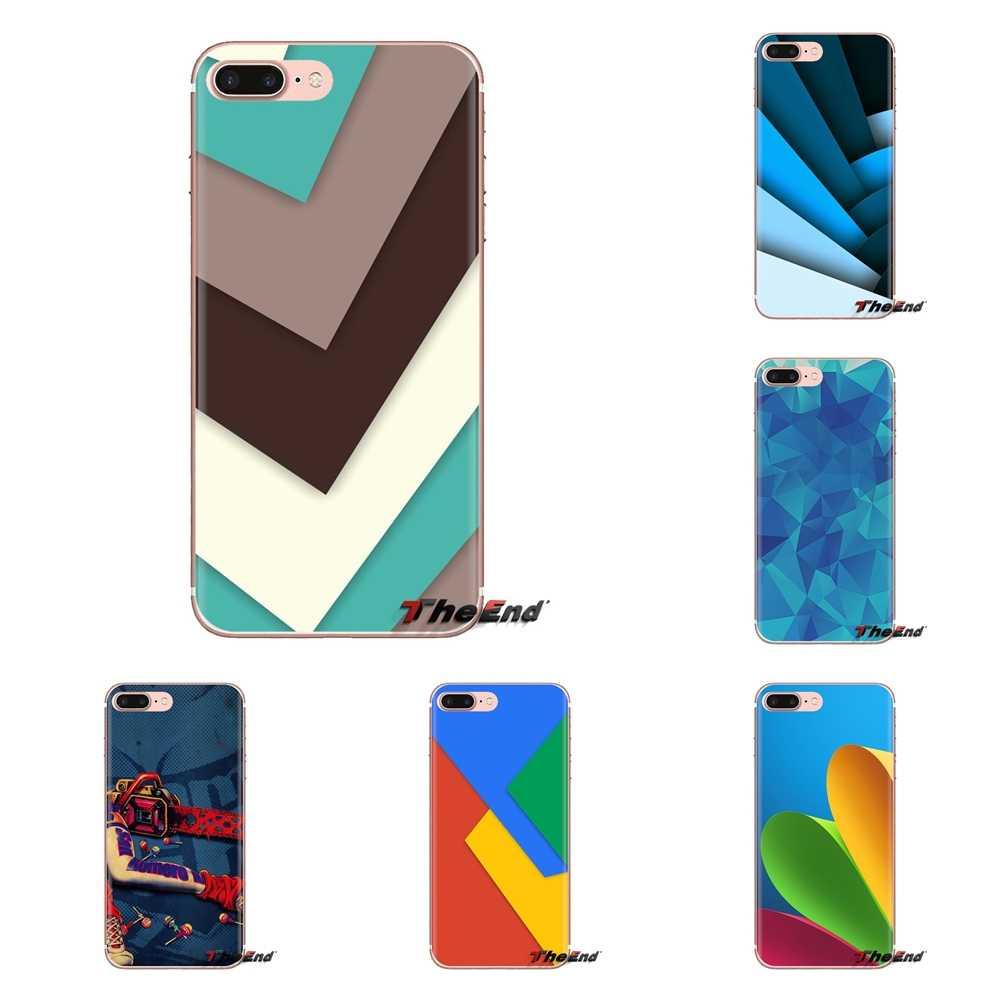 Dla lg spirit Motorola Moto X4 E4 E5 G5 G5S G6 Z Z2 Z3 G2 G3 C grać Plus Mini Lollipop miękkie przezroczyste etui pokrowce na