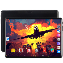 Tablet Android Bluetooth-Wifi Dual-Sim-Cards Global Octa-Core CARBAYTA 128G 6GB 6GB-RAM
