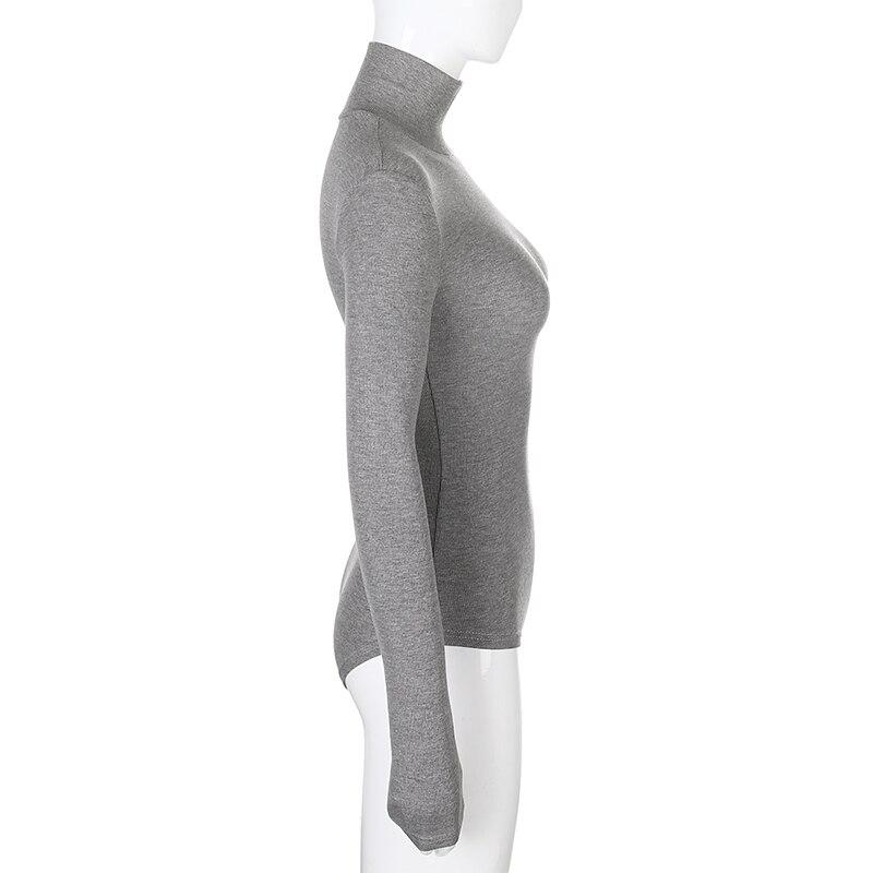 Gray Bodysuit (3)