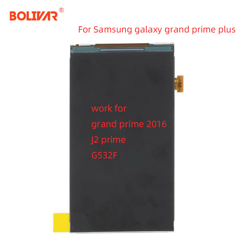 Affichage g532 pour samsung galaxy grand prime plus j2 prime grand prime 2016 écran d'affichage lcd g532f