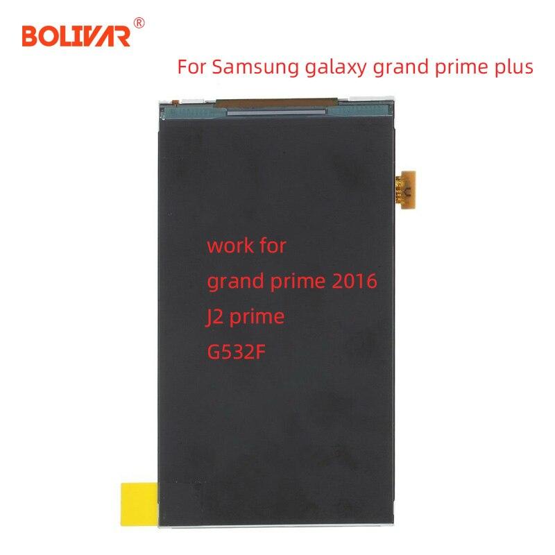Exibição Para samsung galaxy grand prime g532 plus j2 prime g532f grand prime 2016 Screen Display lcd