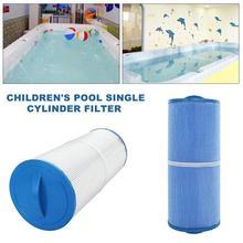 Детский фильтр для бассейна, спа-фильтр для джакузи, Сменный фильтр для бассейна, фильтр для спа-фильтрации