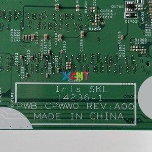 Image 5 - 4M8WX 04M8WX CN 04M8WX Dành Cho Dành Cho Laptop Dell Inspiron 14 3459/3559 14236 1 PWB:CPWW0 W I5 6200U CPU Bo Mạch Chủ Mainboard Hệ Thống Bảng Kiểm Nghiệm