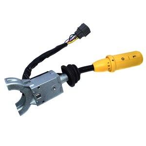 Image 5 - WOLFIGO Vorwärts & Rückwärts Spalte Schalter Shuttle Hebel Schalter Powershift 701/80145 701 80145 70171900 für JCB Bagger JCB 3CX 4CX