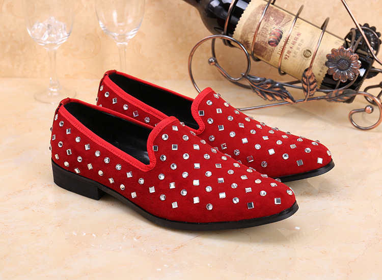 Tenis Shoes for Men Genuine Leather Japanese Style Pointed Steel Toe Shoes Man Loafer Full Grain Leather Cow Leather Slip-on