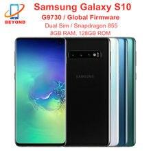 Samsung Galaxy S10 G9730 Dual sim 8GB RAM 128GB ROM 6.1