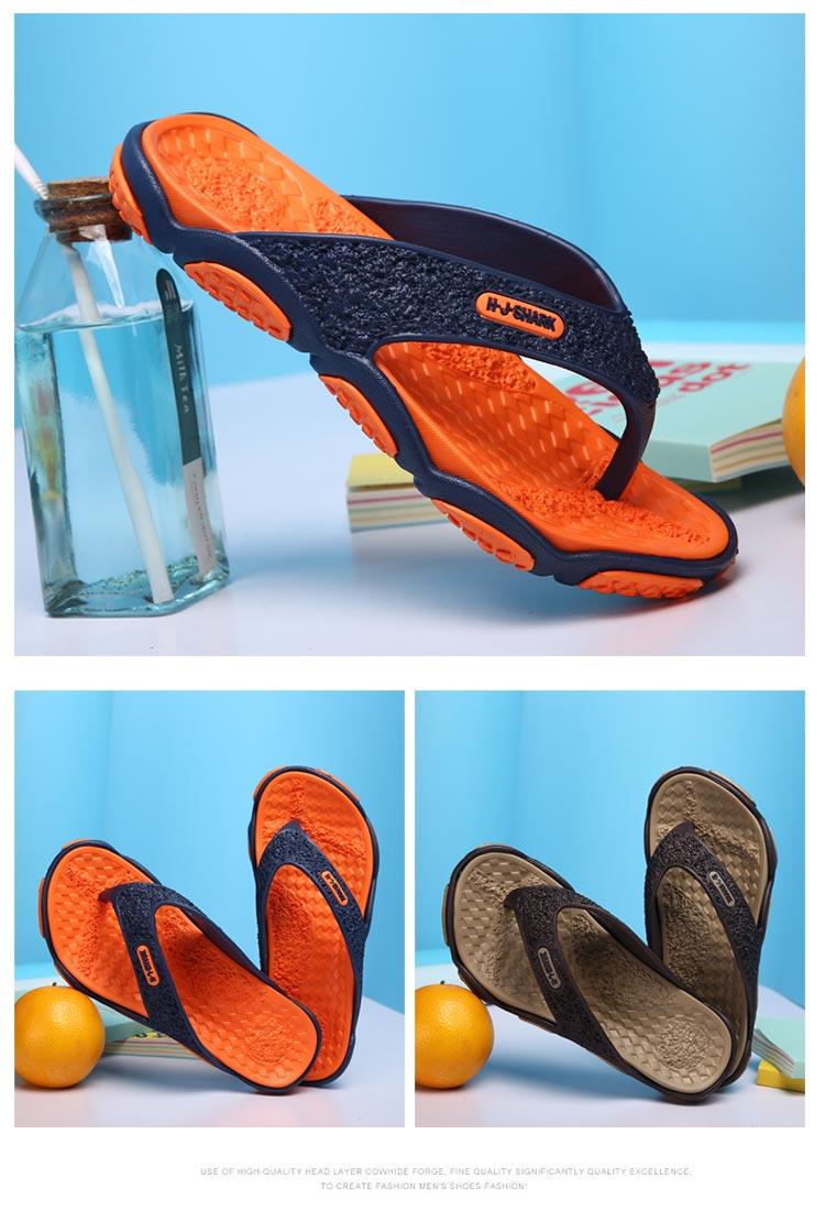 de praia masculino moda exterior uso doméstico casual splint sapatos