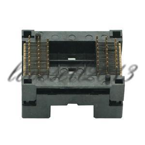 Image 4 - 1PCS TSOP 48 TSOP48 Socket For Programmer NAND FLASH IC TSOP 48 Chip Test Socket IC Electrical Plugs