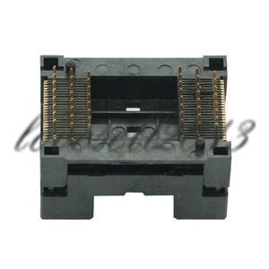 Image 4 - 1PCS TSOP 48 TSOP48 Socket Voor Programmeur NAND FLASH IC TSOP 48 Chip Test Socket IC Stekkers
