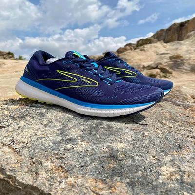 Auténtico Brooks Ghost14 Calzado Para Correr Al Aire Libre De Los Hombres Amortiguación Maratón Ultraligero Deportes Flotante Zapatos EUR 40-44