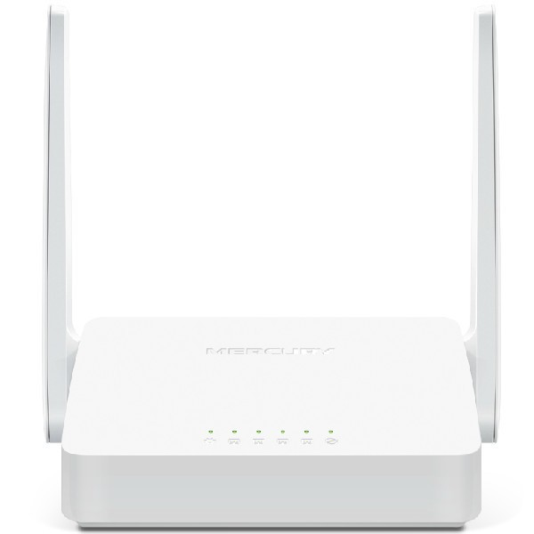 Mercury Wireless Router Through The Wall Wang 300M W305r Household WiFi Unlimited Mini AP